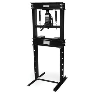 Black Bull 20 ton Shop Press