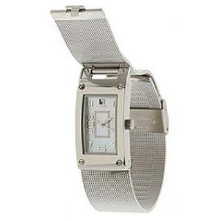Gwen Stefani Petra Silver Watch