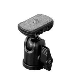 Vixen Polarie QHD 33 Velbon Ball Head for Tripod 35509