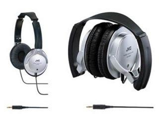 JVC HA M300 Monitor Stereo Headphones