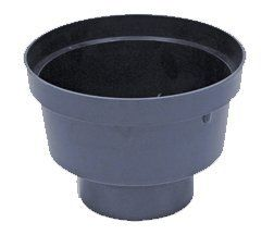 FSD 120 RCB Storm Drain 12 Catch Basin   Bottom Outlet