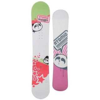 Atomic Tuesday Womens 144 cm Snowboard
