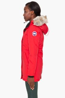 Canada Goose Victoria for women