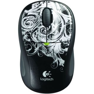 Logitech M305 Mouse   Optical Wireless