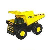 Tonka TS 4000 Dump Truck Toys & Games