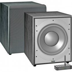 Infinity Powered 12IN Subwoofer 400 Watt Electronics