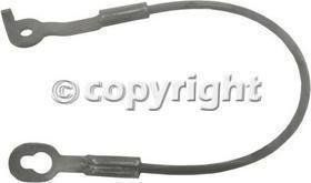 94 04 CHEVY CHEVROLET S10 PICKUP s 10 TAILGATE CABLE TRUCK, RH (1994