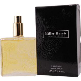 Miller Harris Eau de Vert Mens 3.4 oz Eau de Parfum Spray