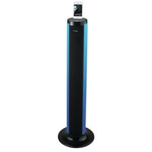 iHome, Color Changing Tower Speaker (Catalog Category: MP3