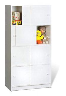Sliding Door Cabinet (2 Finishes)