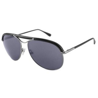 Tom Ford Mens TF0235 Marco Aviator Sunglasses