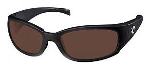 Costa Del Mar Hammerhead 580 Glass Lens sunglasses Shiny