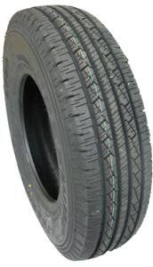 Radial Tires 215/85R16 Light Truck Crosswind SUV Tire