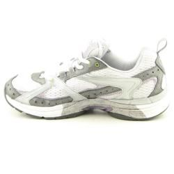 Ryka Womens Assist XT 2 Gray Dark Grey/Grey/Light Purple Running Shoes