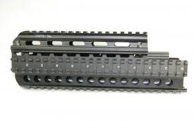 : Saiga Quad Rail For 7.62, .223, And 5.45 Rifles: Sports & Outdoors