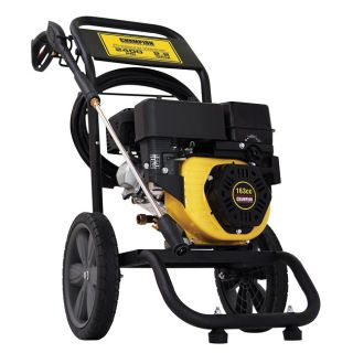 Champion 2400 PSI Pressure Washer Today $319.99