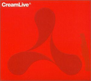 Cream Live Various Artists Music