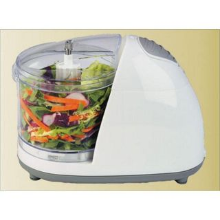 Brentwood Appliances 1 1/2 Cup Mini Food Chopper