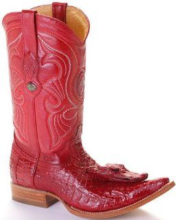 Head Los Altos Mens Cowboy Boots Western Classics Riding 20161 Shoes