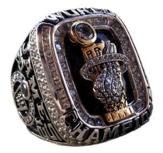 2012 NBA Miami Heats Championship Ring Jewelry