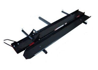 TMS T MC M800C 600 Pound Heavy Duty Motorcycle Sport Bike Hitch