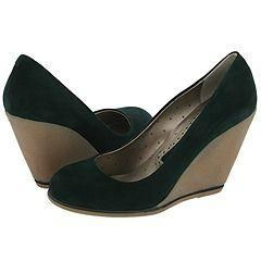Fornarina Beauty Wedge Loden