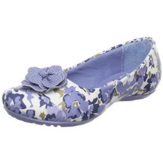 Pampili Sapatilha 219.017 Ballet Flat (Toddler/Little Kid