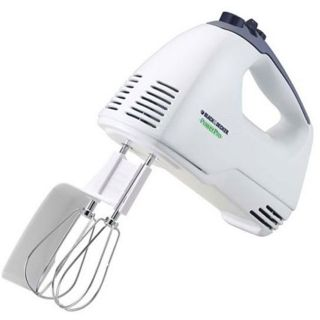 Black & Decker MX300 PowerPro 250 watt Hand Mixer Today $28.27 4.2