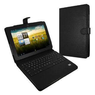 MiniSuit Acer Iconia Tab A200 10.1 PU Leather Case Cover