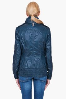 Mackage Perla Packable Bomber Jacket for women