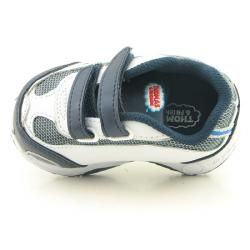 Thomas & Friends Baby Blue Walking Shoes (Size 3)
