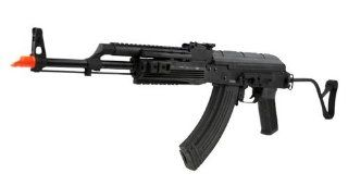 440 FPS CYMA Airsoft Full Metal Electric Blowback AK AIMS