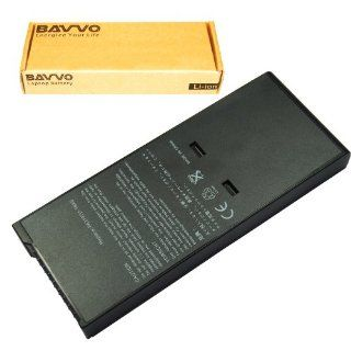 Bavvo 6 cell Laptop Battery for TOSHIBA Satellite Pro 2100