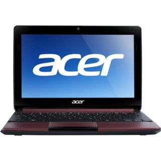Acer Aspire One AOD270 26Drr 10.1 LED Netbook   Intel Atom N2600 1.6