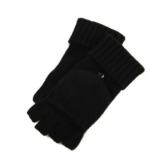 Oliver & James Womens Convertible Cashmere Gloves FINAL SALE
