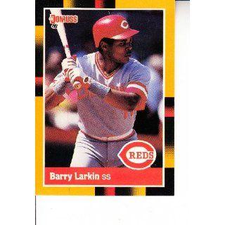 Donruss Baseballs Best #222 Barry Larkin Baseball
