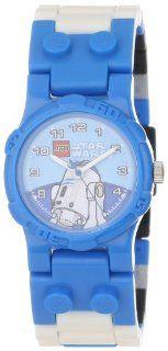 LEGO Kids 9002915 Star Wars R2D2 Watch Watches
