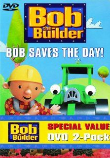 Bob the Builder   Bob Saves the Day / Building Friendships