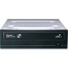 Samsung DVDRW SH 222AL/BEBS 22X SATA Lightscribe W