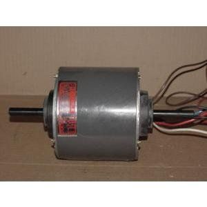 EBERLE AC001252 1/3 HP ELECTRIC MOTOR 230 VOLT 1070 RPM
