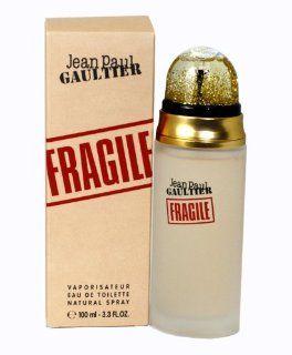 Fragile By Jean Paul Gaultier For Women. Eau De Toilette