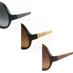 Sean John Womens SJ812S Oversized Sunglasses