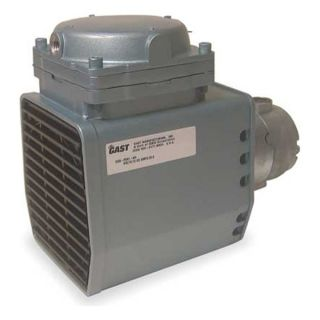 Gast DOA P551 KH Compressor/Vacuum Pump