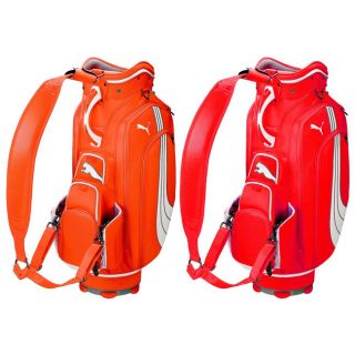 Puma Formation 10 inch Staff Golf Bag Today $339.99