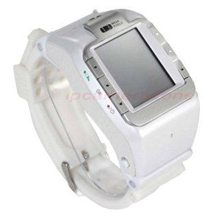 Unlocked Watch Mobile Phone GSM N388 Wristwatch 1.3MP