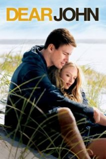 Dear John: Channing Tatum, Amanda Seyfried, Henry Thomas