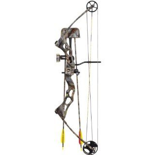 Martin Archery Threshold Compound Bow Set Sports