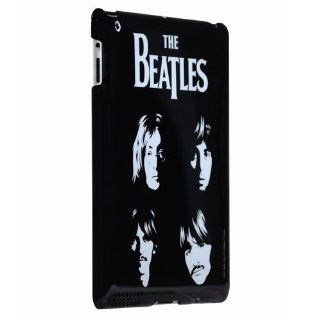 Audiology LNBEA227 Beatles Hard Case for iPad 2 Computers