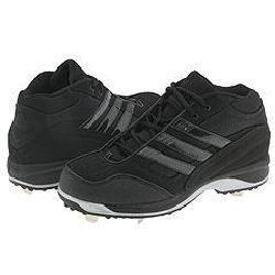 Adidas Excel IC PRO Mid Black/Black/Metallic Silver