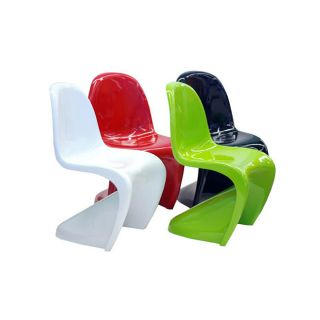 Verner Panton S Chair (Set of 2)